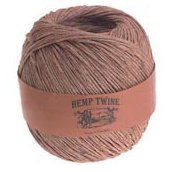 Medium Hemp Spool