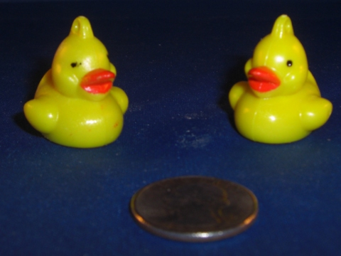 Rubber Duck Beads