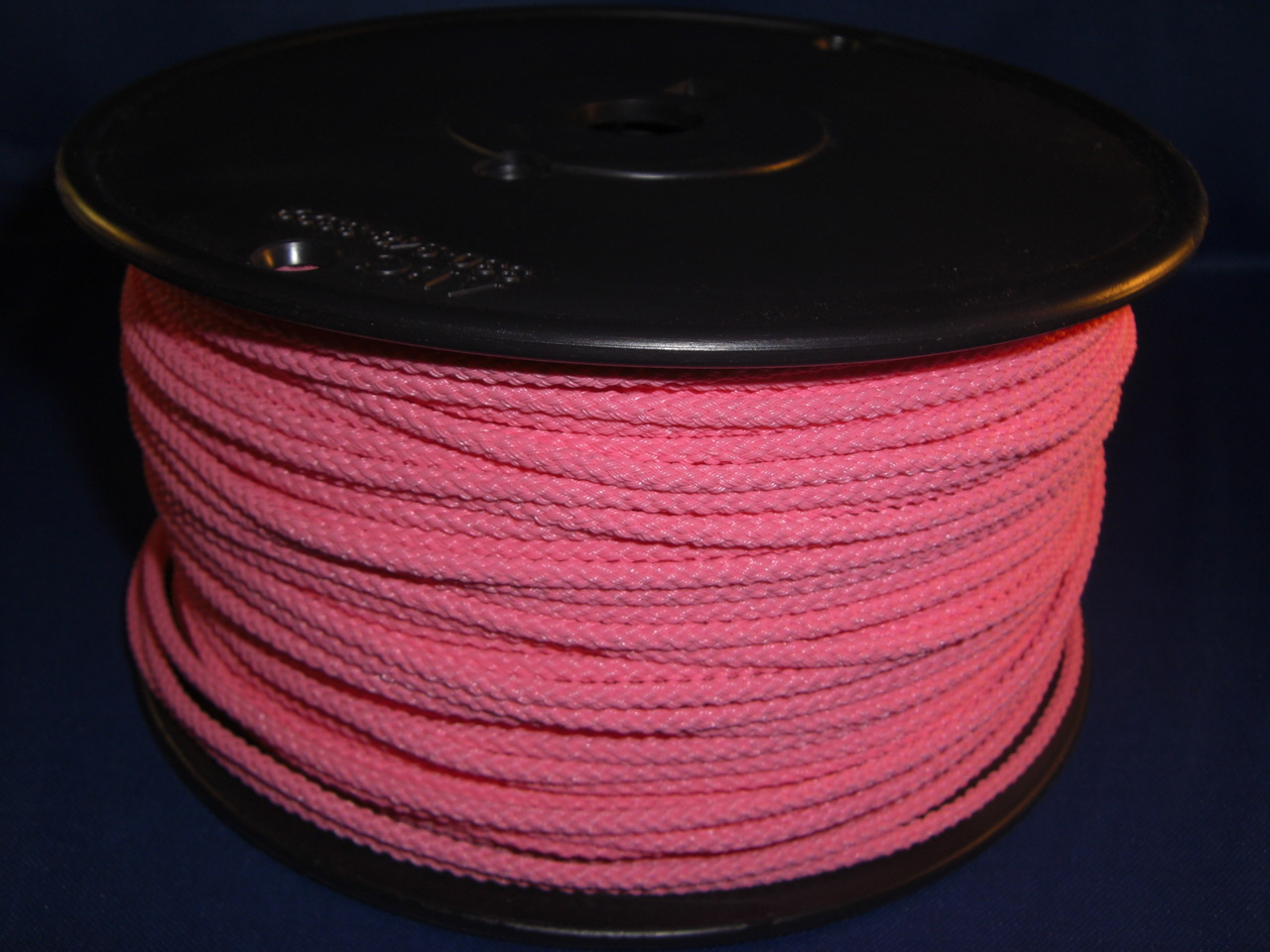 Polly Rope--500ft Electric Pink