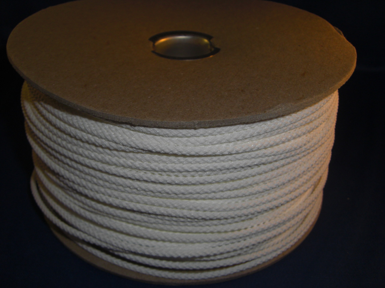 Polly Rope--500ft WHITE