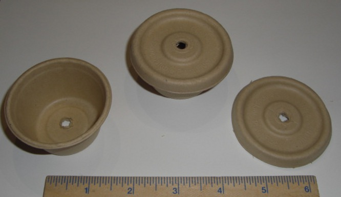 All Natural 2oz Foraging Set DRILLED