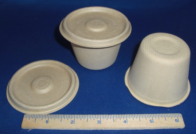 All Natural 4oz Foraging Set UNDRILLED