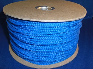Polly Rope--500ft BLUE