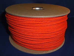 Polly Rope--500ft Orange