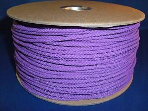 Polly Rope--500ft PURPLE