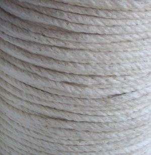 Super Cotton Rope, 1/4""