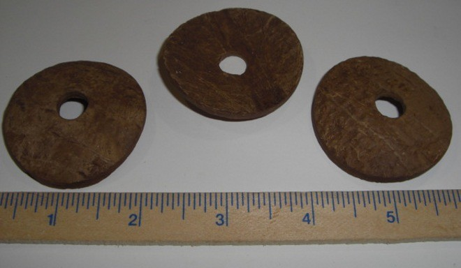 Coconut Rounds